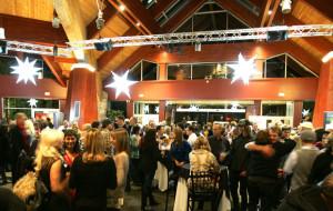 Whistler Wine Party November