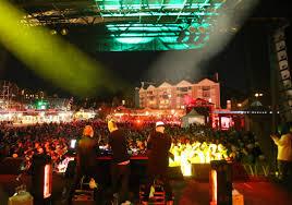gofest free concerts whistler