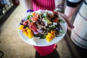 Wanderlust Taste Local and Sustainable Foods
